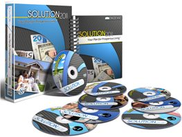 Solutions 2011 - Prosperous Living Plan